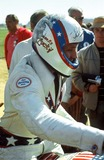 Evel Knievel Photo - Evel Knievel Photo by Peter LakeGlobe Photos