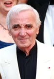 Charles Aznavour Photo - John Lassiter  Charles Aznavour Film Producer  Singer Up Premiere at the 2009 Cannes Film Festival at Palais Des Festival Cannes France 05-13-2009 Photo by David Gadd-allstar-Globe Pahotos Inc 2009