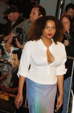Lisa Nicole Carson Photo - Showtime Premiere Mann Chinese Theater Hollywood CA March 11 2002 Photo by Amy GravesGlobe Photos Inc 2002 K24373ag Lisa Nicole Carson