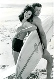Frankie Avalon Photo - Annette Funicello and Frankie Avalon Photo ClaxtonGlobe Photos Inc Annettefunicelloretro