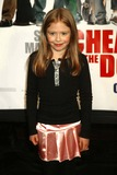 Liliana Mumy Photo - Liliana Mumy Premiere Cheaper by the Dozen Chinese Theatre Los Angeles CA 12142003 Photo by Alec MichaelGlobe Photos Inc