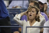 Arthur Ash Photo - Brooklyn Decker Day 9 at Us Open Tennis at Arthur Ashe Stadium 9-4-2012 Photo by John BarrettGlobe