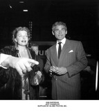 Ann Sheridan Photo - Ann Sheridan Jeff Chandler Supplied by Globe Photos Inc
