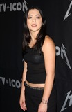 Michelle Branch Photo - Mtvicon Metallica at Universal Studios in Studio City CA 0532003 Photo by Fitzroy BarrettGlobe Photos Inc 2003 Michelle Branch