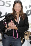 Rebecca Loos Photo - Nintendogs Launch Photocall-canvas Kings Cross Goods Yard London Uk 10-06-2005 001623 Photo Mark Chilton-globelink-Globe Photos Inc 2005 Rebecca Loos