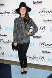 Shenae Grimes Photo - Shenae Grimes attends the Kitson  Frankie B Event on the 6th December 2012 Kitsonlos Angelescausaphoto TleopoldGlobe Photos