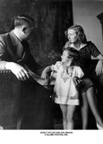 Adolf Hitler Photo - Adolf Hitler and Eva Braun Globe Photos Inc