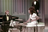 Karen Carpenter Photo - Karen Carpenter on Hope Show 1972 Supplied by Globe Photos Inc