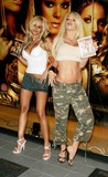 Carmen Luvana Photo - Pirates Dvd Signing with Jesse Jane and Carmen Luvana Hustler Hollywood West Hollywood CA 09-23-2005 Photo Clintonhwallace-photomundo-Globe Photos Inc Jesse Jane and Carmen Luvana