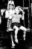 Lady Diana Photo - With Brother Charles at Park House  Sandringham  Norfolk Summer 1967 Princess Diana ( Lady Diana Spencer ) Photo Byalpha-Globe Photos Inc