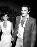 Burt Reynolds Photo - Sally Field and Burt Reynolds (3365) 1979 DominguezGlobe Photos Inc