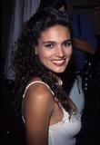 Wanda Acuna Photo - Wanda Acuna 1995 Grand Havana Room K2583tr Photo by Tom Rodriguez-Globe Photos Inc