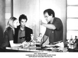 Al Pacino Photo - Any Given Sunday Cameron Diaz AL Pacino and Oliver Stone Supplied by FsGlobe Photos Inc