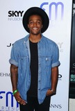 Austin Brown Photo - Austin Brown attending the Friend Movement Anti-bullying Benefit Concert Held at the El Rey Theatre in Los Angeles California on July 1 2013 Photo by D Long- Globe Photos Inc