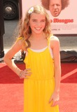 Avalon Robbins Photo - Avalon Robbins attending the Los Angeles Premiere of the Three Stooges Held at the Graumans Chinese Theatre in Hollywood California on 472012 Photo by D Long- Globe Photos Inc