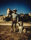 Roy Rogers Photo - Roy Rogers Supplied by Globe Photos Inc