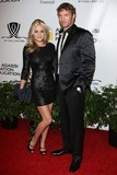 Andre Agassi Photo - Aj Michalka Ryan Blair Actress and Friend Andre Agassi Foundation For Educations 15th Grand Slam For Children Benefit Concert - Red Carpet the Wynn Las Vegas 10-09-2010 Photo by Graham Whitby Boot-alstar-Globe Phtos Inc 2010