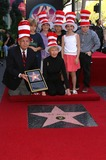Audrey Geisel Photo - JOHNNY GRANT MRS AUDREY GEISEL WITH DYLAN SPROUSE COLE SPROUSE HAILEY ANE NELSON SPENCER BRESLIN ALYSON STONER   -DR SEUSS HONORED WITH STAR ON THE HOLLYWOOD WALK OF FAME -HOLLYWOOD BOULEVARD HOLLYWOOD CA -03112004 -PHOTO BY NINA PROMMERGLOBE PHOTOS INC2004K36070NP
