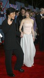 Fann Wong Photo - Jackie Chan Fann Wong - Shanghai Knights - World Premiere - El Capitan Theater Hollywood CA - February 3 2003 - Photo by Nina PrommerGlobe Photos Inc2003