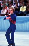 Scott Hamilton Photo - Scott Hamilton 12-1986 Photo by Globe Photos Scotthamiltonretro