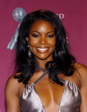 Gabrielle Union Photo - the 36th Naacp Image Awards Press Room at the Dorothy Chandler Pavilion in Los Angeles CA 03-19-2005 Photo by Fitzroy BarrettGlobe Photos Inc 2005 Gabrielle Union
