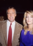 Heather Thomas Photo - Lee Majors with Heather Thomas N1197 Photo by Nate Cutler-Globe Photos Inc