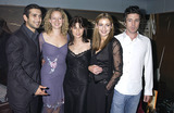 Emma Catherwood Photo - DAVE BENETTALPHA 049092 22092002 LONDONTHE CAST OF THE MOVIE  (L-R) JIMI MISTRY LORRAINE PILKINGTONEMMA CATHERWOOD LOUISE LOMBARD AND AIDAN GILLEN-MY KINGDOM MOVIE PREMIERE  PARTYTHE TOUGH GANGSTER MOVIE LOOSELY BASED ON SHAKESPEARES KING LEAR CASTING VETERAN ACTOR RICHARD HARRIS AS THE CENTRAL CHARACTER WHOS DYING AND HIS DAUGHTERS SQUABBLIND OVER THIS TERRETORYSCREENED AT THE ODEON SHAFESBURY AVE AND THE PARTY WAS AT 179 SHAFESTBURY AVE A NEW VENUEPHOTO BYDAVE BENETTALPHAGLOBR PHOTOS INC  2002