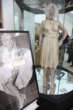 Marilyn Monroe Photo - Marilyn Monroe Subway Dress From the Seven Year Itch and List Price of 1m to 2m Debbie Reynolds Hollywood Memorabilia Auction photo by   Graham Whitby boot-allstar - Globe Photos Inc