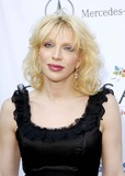 Courtney Love Photo - Chrysalis 5th Annual Butterfly Ball Was Held at the Italian Villa DE Carla and Fred Sands Bel Air CA 06-10-2006 Photo Michael Germana-Globe Photos Inc 2006 Courtney Love