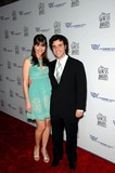 Vanessa Britting Photo - Vanessa Britting and David Krumholtz During the 22nd Genesis Awards Held at the Beverly Hilton Hotel on March 29 2008 in Beverly Hills California Photo Michael Germana  Superstar Images - Globe Photos
