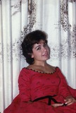 Annette Funicello Photo - Annette Funicello Photo by Larry SchillerGlobe Photos