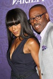 Courtney B Vance Photo - Angela Bassett and Courtney B Vance attends Variety and Women in Film Annual Pre-emmy Celebration on August 23rd 2014 at Gracias Madre in West Hollywoodcalifornia USA Photo tleopoldGlobephotos