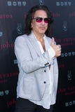 Paul Stanley Photo - Paul Stanley attends John Varvatos and Ringo Starr International Day of Peace Celebration on September 21st 2014 at the John Varvatos Boutique Los Angelescaliforniausaphototleopold Globephotos
