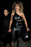 Tina Turner Photo - Photo Paul Schmulbach Globe Photos Inc 1984 Tina Turner