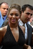 Beyonce Photo - Nbcs Today Shows Summer Concert Series at the NBC Studios in Rockefeler Center New York City 06272003 Photo John Barrett Globe Photos Inc 2003 Beyonce Knowles