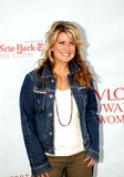 Natalie Grant Photo - Eifs 9th Annual Revlon Runwalk For Women in Times Square in New York City on 05-06-2006 Photo Bruce Cotler  Globe Photos Inc 2006 Natalie Grant