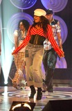 Janet Jackson Photo - Photo Only to Be Used in Context with Top of the Pops Tv Show Exclusive Janet Jackson Performing Her New Single Just a Little While on the Top of the Pops Saturday Show at the Bbc Tv Studios in London Mark AlanalphaGlobe Photosinc