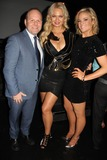 Aaron Steele-Nicholson Photo - Cinedopes Web Series World Premiere  Launch Party Busbys East Los Angeles CA 11182014 Aaron Steele Nicholson Angeline Rose Troy and Skyler Campbell Clinton H WallaceipolGlobe Photos Inc