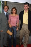 Jere Burns Photo -  51302 the NBC Upfront Event For the 2002-03 Season at Radio City Music Hall NYC Jere Burns with Ashley Williams and Burke Moses Photo by John BarrettGlobe Photos Inc