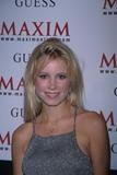 Alana Austin Photo - Alana Austin Maxim Party  Maxim Motel  Los Angeles 2000 K19467mr Photo by Milan Ryba-Globe Photos Inc