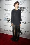 Katherine Waterston Photo - Katherine Waterston at Movie Opening of  Steve Jobs at NY Film Festival at Alice Tully Hall 10-3-2015 Photos by John BarrettGlobe Photos
