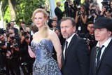 Tim Roth Photo - Actors Nicole Kidman (l-r) Tim Roth and Director Olivier Dahan Attend the Premiere of Grace of Monaco During the Opening of the 67th Cannes International Film Festival at Palais Des Festivals in Cannes France on 14 May 2014 Photo Alec Michael Photo by Alec Michaeln-Globe Photosinc