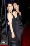 Ada Tai Photo - Big Fish Premiere the Ziegfeld Theatre New York City 12042003 Photo Ken Babolcsay  Globe Photos Inc 2003 Ada and Arlene Tai