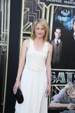 Mamie Gummer Photo - The World Premiere of the Great Gatsby Avery Fisher Hall Lincoln Center NYC May 1 2013 Photos by Sonia Moskowitz Globe Photos Inc 2013 Mamie Gummer