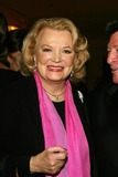 Gena Rowlands Photo - Hollywoods Luminaries Both in Front of and Behind the Camera to Be Saluted at Star Studded 32nd Annual Vision Awards Beverly Hilton Hotel Los Angeles CA 06-12-05 Photo by Jaimie Rodriguez- Globe Photos 2005 Gena Rowlands