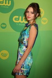 Amy Teegarden Photo - The Cw Announces 2013-2014 Fall Schedule the London Hotel NYC May 16 2013 Photos by Sonia Moskowitz Globe Photos Inc 2013 Amy Teegarden