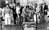 Keith Knudsen Photo - THE DOOBIE BROTHERS ON WHATS HAPPENINGHAYWOOD NELSON FRED BERRY PAT SIMMONS JOHN HARTMAN JEFF BAXTER BOBBY LAKIND SHIRLEY HEMPHILL DANIELLE SPENCER TIRAN PORTER MICHAEL MCDONALD ERNIE THOMAS AND KEITH KNUDSEN19781970SSUPPLIED BY SMPGLOBE PHOTOS INCKEITHKNUDSENRETRO