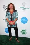 Aida Turturro Photo - The 15th Annual Taste of Tennis Gala the W New York Hotel NYC August 21 2014 Photos by Sonia Moskowitz Globe Photos Inc 2014 Aida Turturro