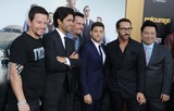 Adrien Grenier Photo - Mark Wahlberg Adrien Grenier Kevin Dillon Jerry Ferrara Jeremy Piven Rex Lee attending the Los Angeles Premiere of Entourage Held at the Regency Village Theater in Westwood California on June 1 2015 Photo by D Long- Globe Photos Inc