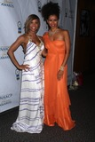 Mari Morrow Photo - the 19th Annual Beverly Hillshollywood Naacp Theatre Awards Directors Guild of America Hollywood CA 083109 Elise Neal and Mari Morrow Photo Clinton H Wallace-photomundo-Globe Photos Inc 2009